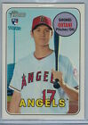 2018 Topps Heritage High Number Baseball Variations Guide 14