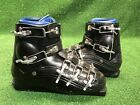 Vintage men's Lange Flo competition ski boots made in the USA  size 10 Fast Ship