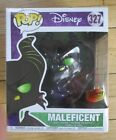 Funko Pop! Disney Treasures Exclusive Maleficent #327 Dragon Sleeping Beauty