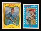 Collecting Baseball Card Oddities, Part 1: Food Issues  13