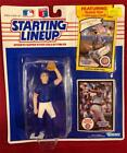 1989 STARTING LINEUP CHICAGO CUBS DAMON BERRYHILL FIGURE FIGURINE ~ EUC ON CARD