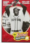 Satchel Paige Cards, Rookie Cards and Autographed Memorabilia Guide 13