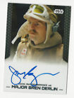 2017 Topps Star Wars Rogue One Chrome Trading Cards 9