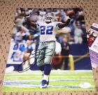 Emmitt Smith Cards, Rookie Cards Checklist and Autograph Memorabilia Guide 42