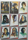 1993 Topps Star Wars Galaxy Trading Cards 12