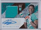 2016 Panini Unparalleled Football Cards 9