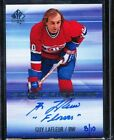 2015-16 SP Authentic Hockey Cards 11