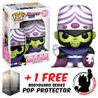 2017 Funko Pop Powerpuff Girls Vinyl Figures 12