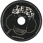LEFT SETTER WKQX Q101 Chicago WXRT ALT 4Tracks DJ RADIO PROMO CD + VIDEO EX RARE