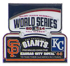 2014 MLB World Series Collecting Guide 94