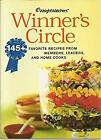 Weight Watchers Winners Circle 145+ Favorite Recipes From Members Leaders an