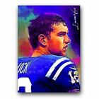Andrew Luck Cards, Rookie Cards  and Autographed Memorabilia Guide 55