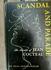 Scandal and Parade The Theater of Jean Cocteau