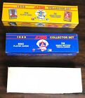 1988 1989 1990 Score Baseball Card Collection Complete Box Sets