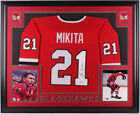 Stan Mikita Rookie Card and Autographed Memorabilia Guide 38
