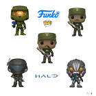 Ultimate Funko Pop Halo Figures Checklist and Gallery 34