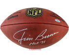 Jim Brown Football Cards, Rookie Cards and Autographed Memorabilia Guide 36