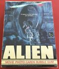 1979 ALIEN UNOPENED BOX OF 36 PACKS BEAUTIFUL BOX!!