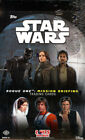 2016 Topps Star Wars Rogue One Mission Briefing Trading Card Box - Hobby Version