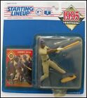 1995 Sammy Sosa Kenner Starting Lineup Chicago Cubs Unopened Figurine and Card