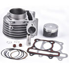 Top End Engine Cylinder Rebuild Kit For Hammerhead Twister 150 150cc Go Kart
