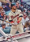 2017 Topps Baseball Retail Factory Set Rookie Variations Gallery 20