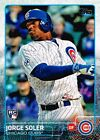 2015 Topps Baseball Retail Factory Set Rookie Variations Gallery 19