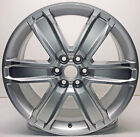 Used 20 Silver Alloy Wheel for 2017 2019 Buick Enclave GMC Acadia Cadillac XT5