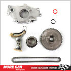 Timing Chain Kit Oil Pump for 07 13 Chevrolet Camaro GMC Tahoe Sierra 53L 60L