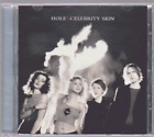 Celebrity Skin by Hole-CASE AND BOOKLET ONLY!!  NO CD!!!  Courtney Love-Good Con
