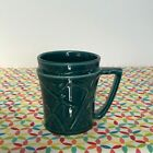 Fiestaware 2000 Juniper Mug Fiesta Limited Edition Art Deco