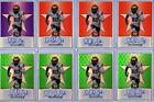 2014 Topps Super Bowl XLIX Team Sets 10