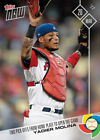 2017 Topps Now World Baseball Classic Team Sets - Final Print Runs and Bonus Cards 7
