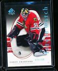 Corey Crawford Cards, Rookie Cards and Autographed Memorabilia Guide 30