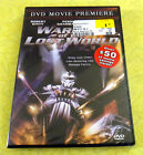 Warrior of the Lost World New DVD Movie Robert Ginty Apocalyptic Sci Fi Rare
