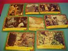1981 Topps Raiders of the Lost Ark Trading Cards 14