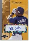 Alex Gordon Rookie and Prospect Card Guide 46