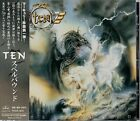 TEN / SPELLBOUND JAPAN CD OOP W/OBI