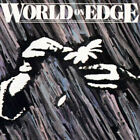 World on Edge - World on Edge (CD, 1990, Virgin) RARE Hard Rock OOP Canada