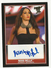 2013 Topps Best of WWE Autographs Guide 35