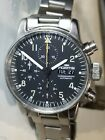 Fortis Flieger/Pilot Chronograph Automatic 597.22.141~ Free Shipping