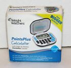 Weight Watchers NAC 5A Points Plus Calculator in Box Free Shipping