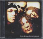 Bride - The Jesus Experience (cd 1997 Organic) SEALED Hard Rock NEW X-Sinner OOP