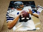 Roger Staubach Cards, Rookie Cards and Autographed Memorabilia Guide 46