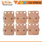Brake Pads FITS Honda CRF150RB Rancher 420 FourTrax 250 07-14 Front Rear Brakes