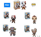 Ultimate Funko Pop God of War Figures Gallery and Checklist 29