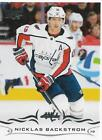 2018 Upper Deck Washington Capitals Stanley Cup Champions Hockey Cards - Checklist Added 9