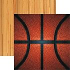 Basketball Close up 5pcs The Basketball Collection Scrapbook Papers By Reminis