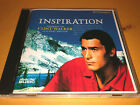 CLINT WALKER (Cheyenne) & sunset serenaders INSPIRATION CD (collector's choice)