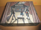 KING CRIMSON 4 disc CD BOX set THE PROJEKCTS projects LIVE masque